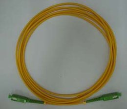 Wholesale Fiber Optic Patch cord cable SC APC SC APC SC SC APC Singlemode SM simplex mm M M M M M M
