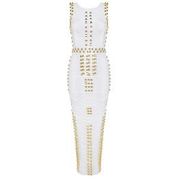 guangzhou wholesale women rayon black sexy round sexy neck kim Kardashian bandage dress for women and girls