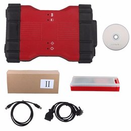Wholesale VCM2 VCM II in Diagnostic Tool for Ford IDS V98 and Mazda IDS V94 Multi Languages Auto Diagnostic Tool