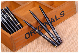 Wholesale The New Arrival ml New Authentic Perfect Solid Liquid Eyeliner Pen Water Soluble Waterproof Not Shading Manufacturers