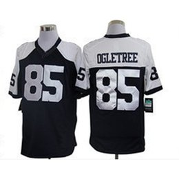 Wholesale Cowboys Football Jerseys Dallas Throwback Football Jersey Romo Bryant Discount Football Jerseys American Football Jerseys