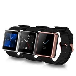 Wholesale New Arrive Men Women Watch F1 Waterproof Smart Watch Sync Call SMS Facebook Pedometer Sleep Camera Player Anti Lost Smartphone