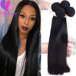Wholesale 6A Unprocessed Virgin Hair Straight Human Hair Rosa Hair Products Brazilian Straight Hair Human Hair Extensions Bundles Deals