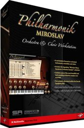 IK Multimedia Miroslav Philharmonik Classik Edition   soft sound
