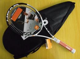 Wholesale tennis racket racquet factory YouTek Speed Pro L5 freeshipping