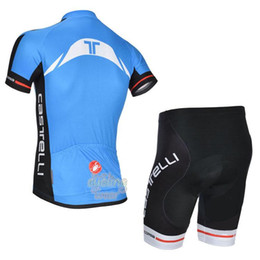 Wholesale Pro team racing cycling jersey set Quick Dry riding cycling bike clothing breathable short sleeve bicicleta bicycle jersey
