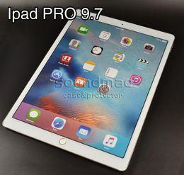Wholesale iPad pro inch Non Working Size dummy ipad Model for ipad mini4 with OPP BAG