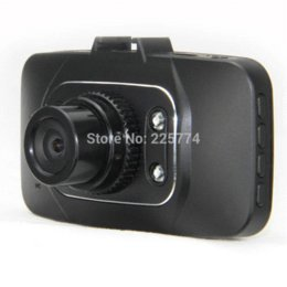 VanxseHD 1080P Car DVR Vehicle Camera Video Recorder Dash Cam G-sensor HDMI GS8000L Car recorder DVR Free shipping