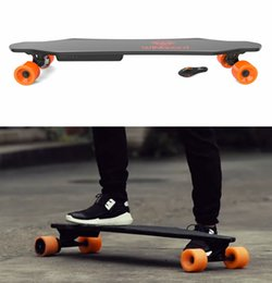 Wholesale Winboard shipped directly from USA warehouse KG wireless remote control Electric Longboard skateboard Brushless Motor Commuter Ride