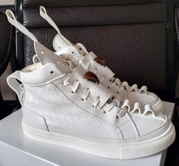 Wholesale Brand Men s Genuine Leather Shoes patrick mohr brand shoes casual shoes empty leather Star Show