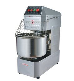 Wholesale Commercial Household V L Double Action Double Speed Spiral Dough Mixer