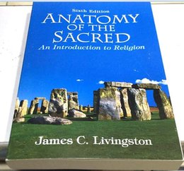 Wholesale New book The Anatomy of the Scared