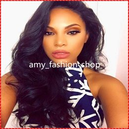 Brazilian hair human hair full lace wig, Competitive price soft natural unprocessed remy virgin human hair wig