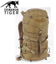 2016 new In Germany the TASMANIAN TIGER TASMANIAN TIGER TT light 35L backpack backpack traveling bag Free shipping 35 L Travel bag