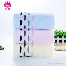 muchun Brand Jacquard Weaving Confetti Dot MC-7072W 100% Nature Cotton Square Towel Confortable Rectangle Washrag Soft Shower Bath Towel Set