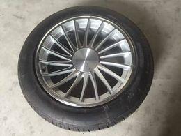 Wholesale New design auto parts alloy wheels alloy rim SDM inch x112 for TOYOTA AUDI cars SDM ISO9001 TE37 HRE ROTIFORM