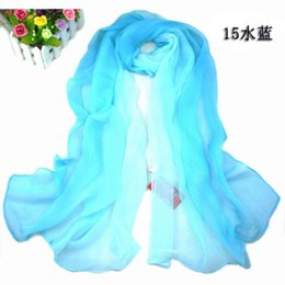 Wholesale 2016 Amazing Fashion Chiffon Scarfs Shawls Sarongs Lucky Magpie Twig Pattern Muffler Printed Scarves Colors