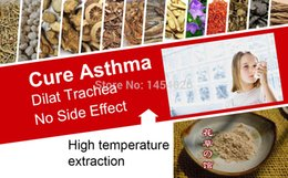 Wholesale Cure Asthma Emphysema and Pneumonia Natural Herbal Medicine Power Nourish Lungs and Bronchus Nourish Lung Functions