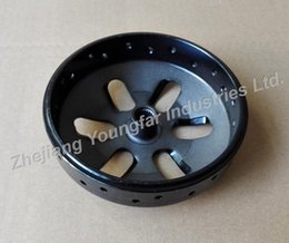 Wholesale Performance clutch bell racing clutch bell housing for stroke Scooter ATV QMB GY6