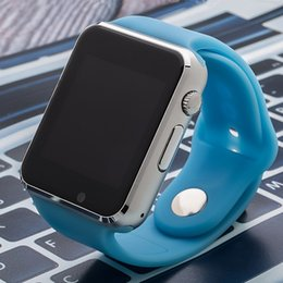 Wholesale 2016 Manufacturers selling project it smart watch phone watches smart wear A1 bluetooth GPS watches a undertakes