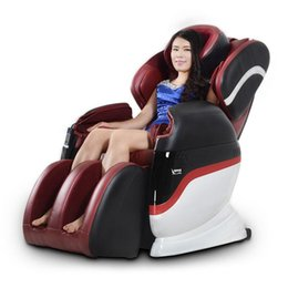 Wholesale new arraval model elderly massage chair massage chair body capsule automatic multifunctional household electric massage chair
