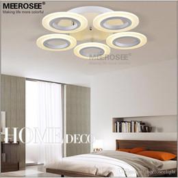 Descuento montaje en el techo accesorios de iluminación Lámpara LED para techo de techo Luminaria empotrada en color blanco de LED Lámpara de techo para pasillo Lámpara de techo para vestíbulo Diferentes tamaños