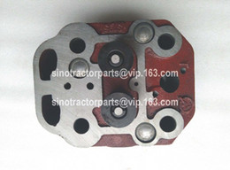 Wholesale Tuojiang engine parts the cylinder head assembly with gasket