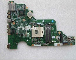 687701-001 687701-501 board for HP 650 laptop motherboard with intel DDR3 HM75 chipset