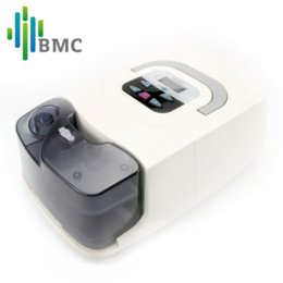 Wholesale BMC GI CPAP Machine For Anti Sleep Snoring Personal Care With Nasal Mask Electric Humidifier Health Beauty Home Appliance