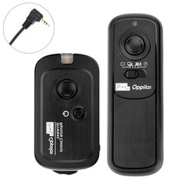 Wholesale RW E3 Wireless Shutter Release Remote Control for Canon PowerShot G10 G11
