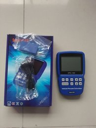 Wholesale 2016 Best VPC Hand Held Vehicle PinCode Calculator With Tokens high quality year warranty dhl