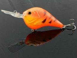 Река рыболовные приманки для продажи-рок кривошипно приманки рыбалка приманки мало жира для океана и рек бассейна рыбы рыболовные приманки Дешевые рыболовных приманок