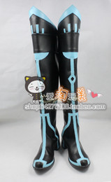 Wholesale APH Axis powers Hetalia Roderich Edelstein Austria cos Cosplay Shoes Boots shoe boot JZ416 anime Halloween Christmas