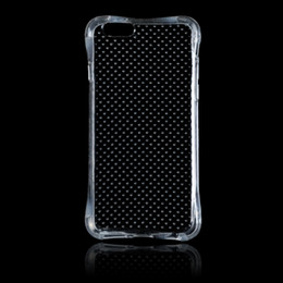 Wholesale iphone series phone shell transparent soft TPU balloon drop resistance protective sleeve apple shell manufacturers