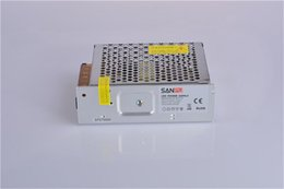SANPU CE and Rohs Output 10A,12V 120W LED Switch Power,LED power supply,LED Transformer Input 110-220VAC,use for led strip