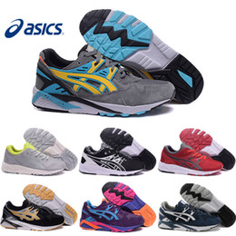 Wholesale Asics Onitsuka Tiger Gel Saga Men Women Running Shoes High Quality Cheap Training Walking Outdoor Sport Shoes Size