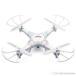 2017 vidéo rc Plus récent Quadcopter RC 4CH 2.4GHz 6 Quadcopter Quadcopter Kit avec led Drone quadcopter meilleure qualité vidéo rc à vendre