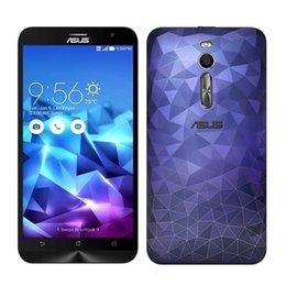 Wholesale Original ASUS Zefone ZE551ML Intel Z3580 Inch Screen G RAM G ROM MP Android5 NFC Unlocked Phones