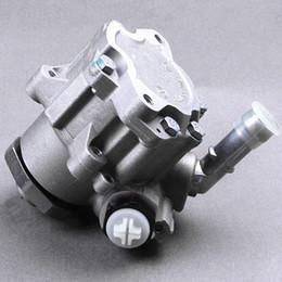 Wholesale VW OEM Car Parts Power Steering Pump For Volkswagen Beetle Caddy Golf GTI Jetta Passat B4 VR6 N0 GD422154C