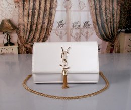 Wholesale Fashion New Womens Handbags ysl Designer Handbags Hottest Totes Luxury Handbag Genuine PU Leather Handbag