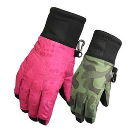Gants pour enfants populaires Gants pour enfants de sport en plein air Mitaines Comfy Warm Mitaines pour garçons Cinq gants pour doigts Taille S-XL VF0058 boys finger mitten deals à partir de garçons doigt moufle fournisseurs