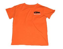 Wholesale 2016 Freeshipping Motorcycle Racing KTM off road summer T shirt motorcross motorbike KTM Dakar T shirt