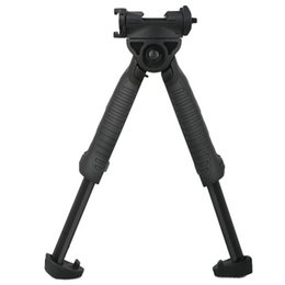 Wholesale Sinairsoft MAKO Group FAB Defense Unmarking T POD G2 Rotating Tactical Foregrip BD T POD G2 PR Vertical Bipod Foregrip Bipod Black