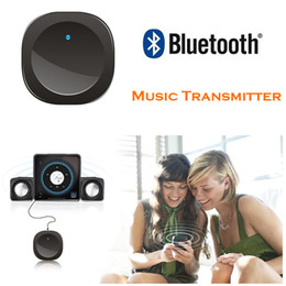 B3501 Bluetooth Music Receiver Adapter for Home Stereo or Stand-alone Speakers USB charging car speaker wireless music converters