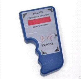 Wholesale Cheap Remotes For Cars - Free Shipping Wireless Frequency Counter SKC100 250-450Mhz Frequency Remote Tester Cheap tester car High Quality tester ii