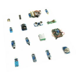 Wholesale Raspberry pi the sensor module package kinds of sensor sensor piezoelectric module rack