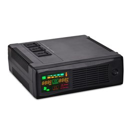 Wholesale off grid solar inverter w w w built in MPPT controller