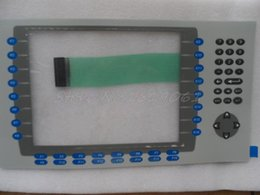 Wholesale New For Allen Bradley P Membrane Keypad Film P B10C15A2
