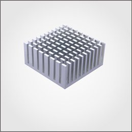 Wholesale 30pcs carton Adhesive Aluminum Heatsink Cooler Kit For Cooling Raspberry Pi New Heat Sink Fans
