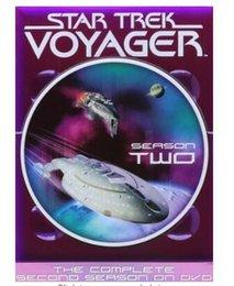 Wholesale 2016 Star Trek Voyager The Season Disc Set Boxset US Version New